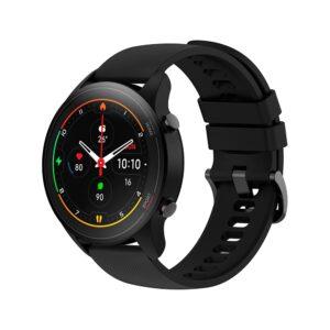 Smartwatch XIAOMI Mi Watch Preto