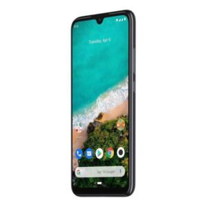 "Smartphone XIAOMI Mi A3 6.08"" 4GB/128GB Dual SIM Branco"