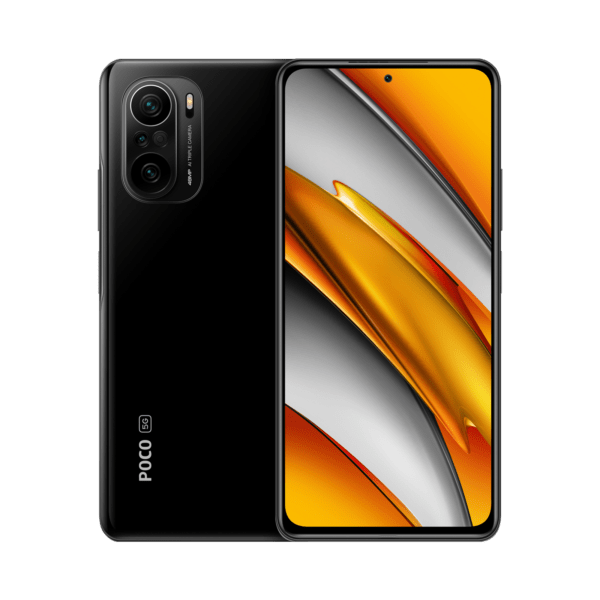 "Smartphone XIAOMI Poco F3 6.67"" 8GB/256GB Night Black"