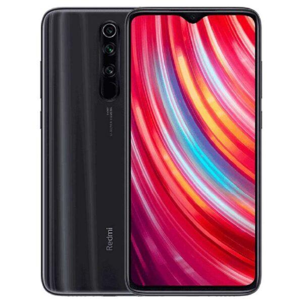"Smartphone XIAOMI Redmi Note 8 PRO 6.53"" 64GB/6GB Cinzento"
