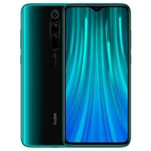 """Smartphone XIAOMI Redmi Note 8 PRO 6.53"""" 64GB/6GB Verde"""