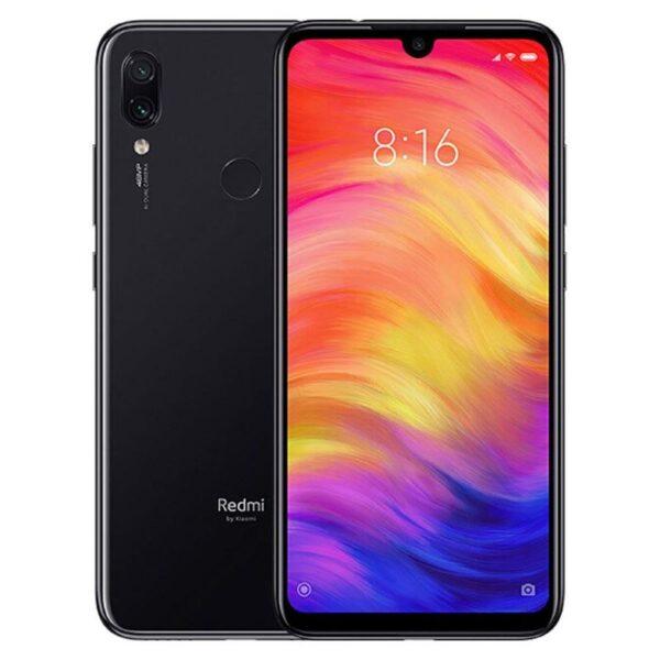 """Smartphone XIAOMI Redmi Note 7 6.3"""" IPS FHD 64GB/4GB Preto"""