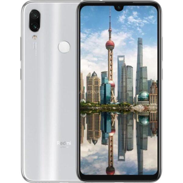"Smartphone XIAOMI Redmi Note 7 6.3"" IPS FHD 128GB/4GB Branco"