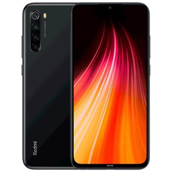 """Smartphone XIAOMI Redmi Note 8 6.3"""" 128GB/4GB Preto"""