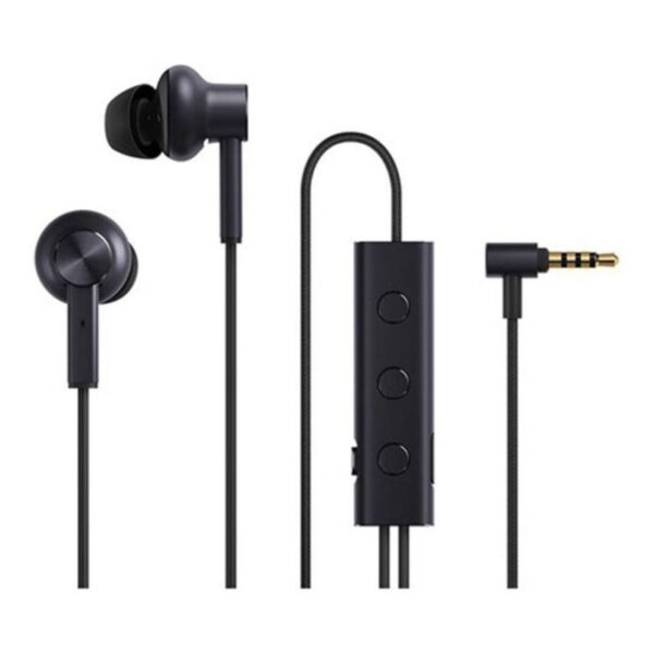 Auriculares Xiaomi Mi ANC Noise Cancelling In-Ear Preto