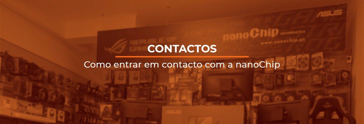 nanoChip contactos